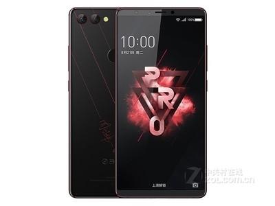 360 手机N7 Pro红衣版(全网通)5.99英寸 2160x1080像素 后置:1200万像素+200万像素 前置:1600万像素+200万像素 八核 6GB