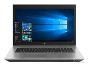 HP ZBook 15 G5(酷睿i7-8750H/16GB/512GB+2TB/P2000)