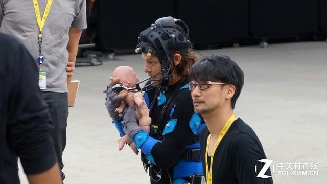 深圳IT网报道:死亡搁浅再跳票 想看弩哥还要在等阵子