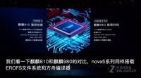 华为nova 5 Pro(8GB/128GB/全网通)发布会回顾7
