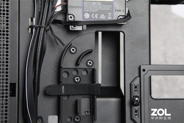 快3投注第一门户网站邀请码,设计经典性能升级 NZXT H210i机箱评测