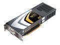 Inno3D Geforce 9800GX2超频版