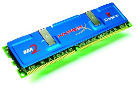 价格并不太高 高端台式DDR2内存导购