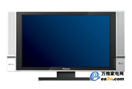 """""""信芯""""国礼""""40英寸液晶电视之一海信tlm4077"""