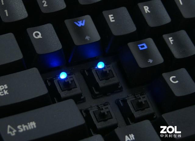 乐彩网重庆时时彩,红黑茶青 用机械键盘办公爽不爽?
