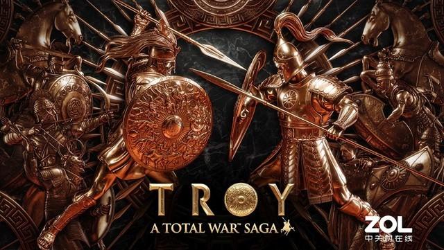 腾讯分分彩开奖在哪里看,《全战》系列新作来了 索泰陪你征战特洛伊