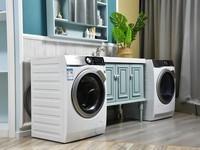 高端之选:AEG 8000系列洗衣机&干衣机图赏
