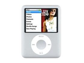 【苹果iPod nano 3 4GB】报价_参数_图片_论坛_(Apple)苹果iPod