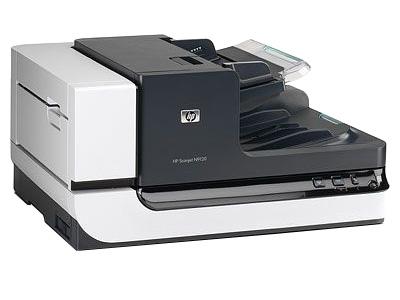 五月特惠 惠普N9120扫描仪促销21398元