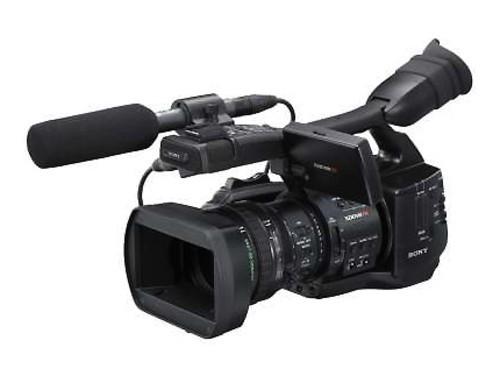 旗舰风范高清品质 索尼EX1R促销送配件