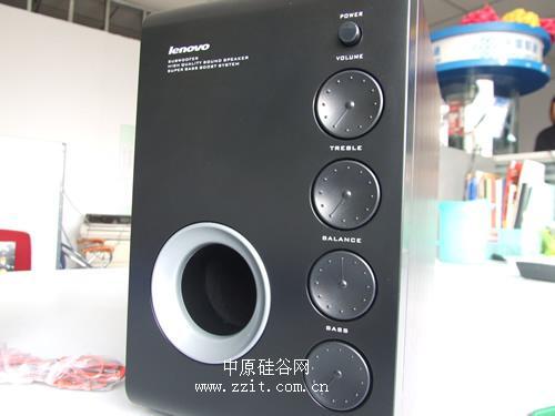 【高清图】 古朴典雅 联想s3000音箱到货仅368元图3