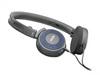 K420在外观设计上非常用心,现代感受与古朴风格的耳机架构设计,融合在一起让人感受不一样。AKGK420的外观沉稳而时尚,轻便的体积不仅佩戴舒适,而且方便携带,在用料和做工方面都很不错,加之出色的声音表现,使这款产品很受消费者欢迎。