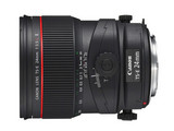 佳能TS-E 24mm f/3.5L II