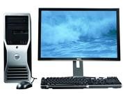 戴尔 Precision T3500(Xeon W3503/2GB/250GB)