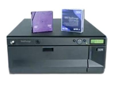 IBM Ultrium 3582