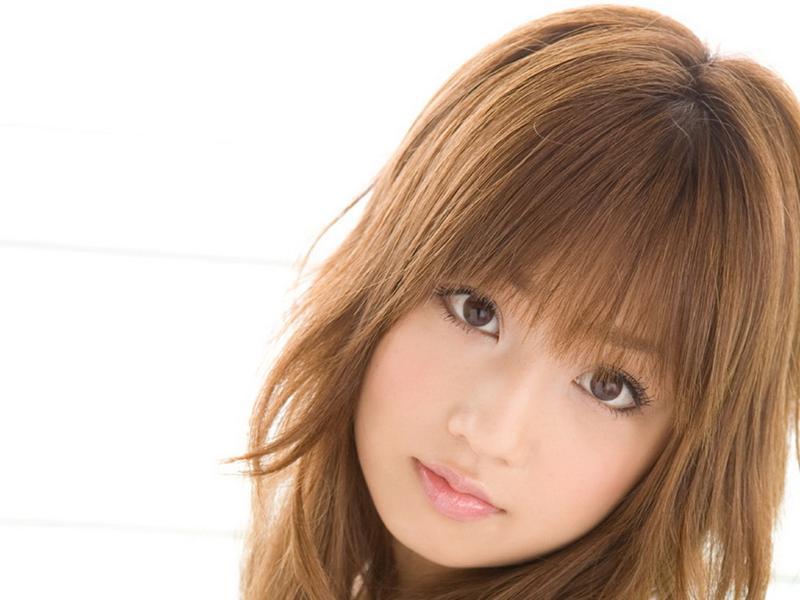 【高清图】超清纯可爱!日本女星小仓优子大头照 图3