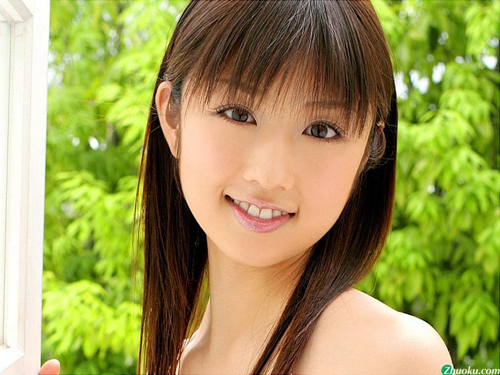【高清图】 超甜美可爱!小仓优子比基尼精美写真图19