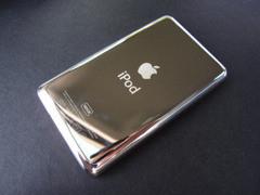 把数万音乐放兜里 iPod classic3现1680元