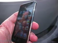 还是三代务实  苹果iPod touch现1899元
