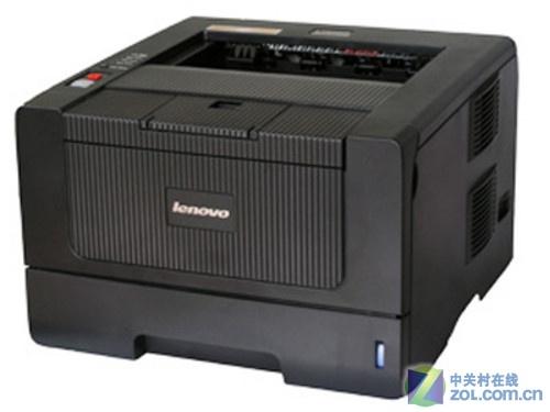 低碳打印从联想LJ3650DN打印机开始