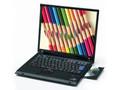 IBM ThinkPad T43 2668CC2