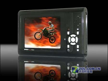 新年首家促销 买优百特MP4低价送电池