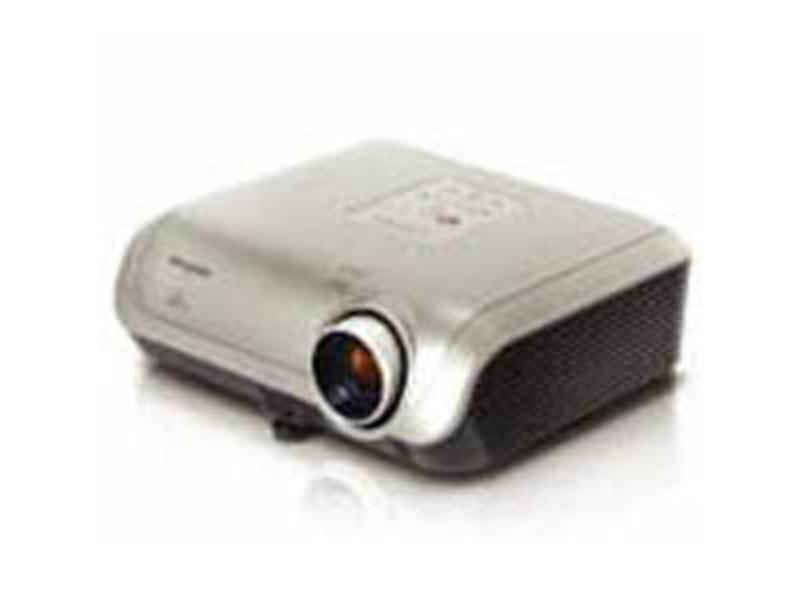 夏普xr-22xa 投影机产品外观与图解-zdnet it采购产品