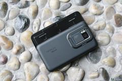 Maemo智能侧滑 诺基亚N900港行再降100元