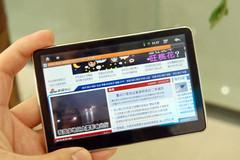 不仅仅iPad才行 无线上网MP4选购热推