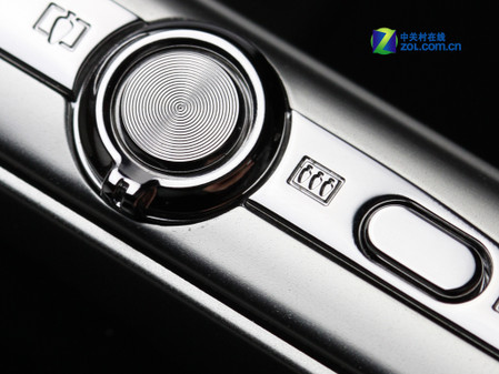 首款EXR炫酷触屏卡片 富士Z707评测首发