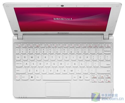 联想推出超轻薄上网本IdeaPad S10-3s