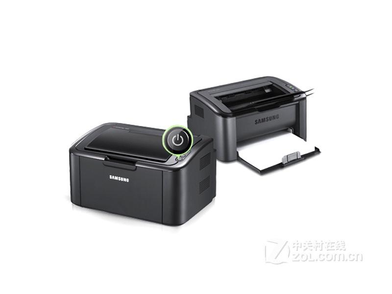 三星ml-1666黑白激光打印机