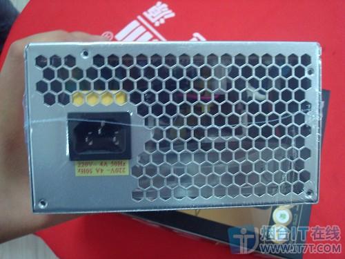 【高清图】 四核王更强悍 烟台长城btx-500s电源图3