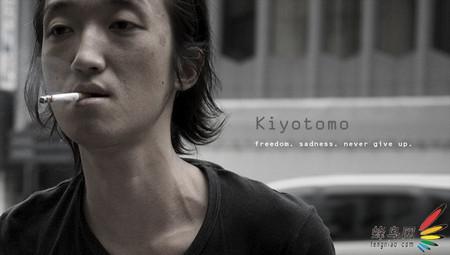 英摄影师记录的日本