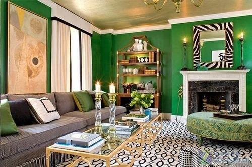 家电 正文  在装修设计时,特别要注意室内环境因素,合理搭配装饰材料