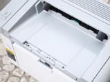 HP P1566 出纸口