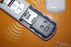 移动无线 腾达3G189C无线上网卡试用