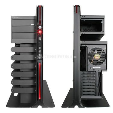 机箱电源 导购 机箱 创新模块化设计-tt level 10      tt level 10是