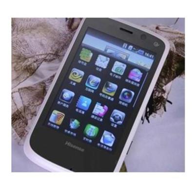 一见倾心—— 海信e90 智能商务智能3g手机使用手记