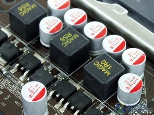 菜鸟能看懂 史上最全主板供电用料解析