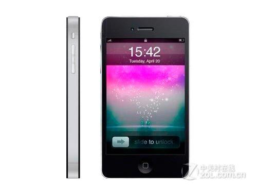 苹果iPhone 4与三星Wave竟用一个大脑