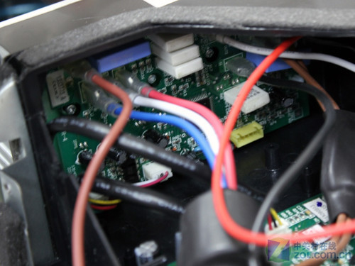 5匹变频空调横评  产品:kfr-36gw/88fzbp海信空调