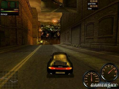 极品飞车系列回顾:16年来汽车的演变
