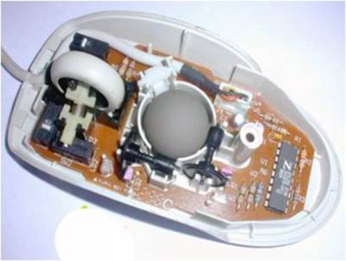 从机械到触控 鼠标工作原理全面解析
