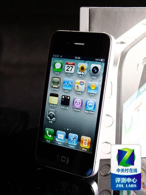 14项升级再次改变一切 iPhone 4万字评测