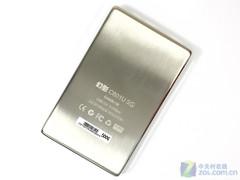 力杰USB3.0移动硬盘评测