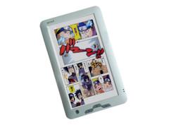 全能电子书 歌美GM2000促销中 4GB现799元