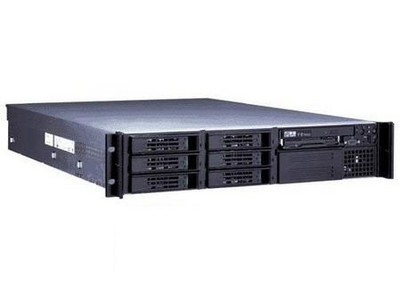 联想 万全R520(G4 S2.8GX4 512/73NP无键鼠导轨)