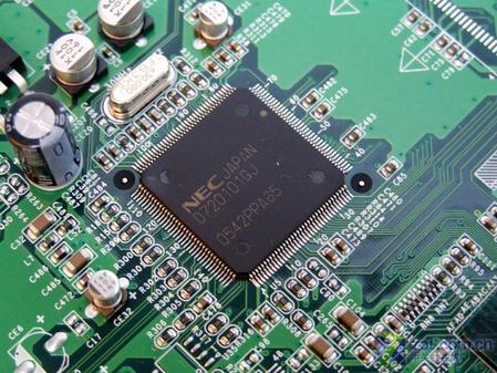 mr13硬件电路图