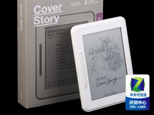 iriver Cover Story评测